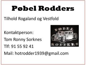 Pøbel Rodders