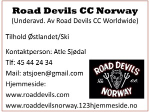 Road Devils CC Norway