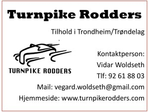 Turnpike Rodders