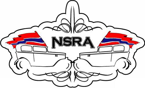 NSRA Logo uten bakgrunn