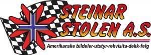 Steinar Stolen Logo